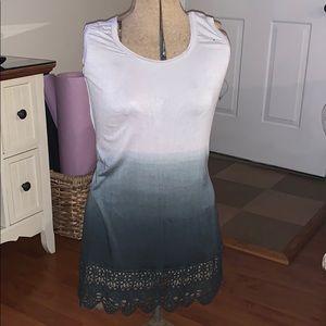 NWOT woman's dress